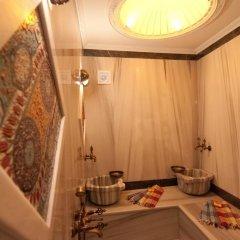 Отель Blue Mosque Suites Апартаменты фото 14