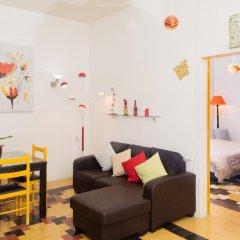 Апартаменты Sliema Boutique Apartment Слима комната для гостей фото 2