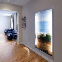 Отель Hostal Bcn Ramblas Стандартный номер с 2 отдельными кроватями фото 17