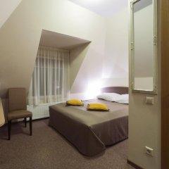 Dzintars Hotel 3* Номер категории Эконом