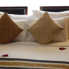 Hanoi Elite Hotel 3* Улучшенный номер с различными типами кроватей фото 6