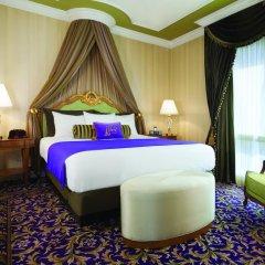 Отель Paris Las Vegas 4* Люкс повышенной комфортности с различными типами кроватей