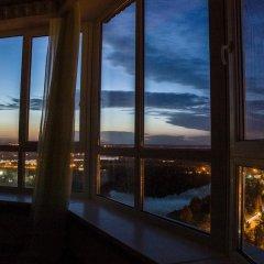Гостиница VIP-Парус Улучшенные апартаменты с различными типами кроватей фото 3