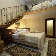 Отель Moskva комната для гостей фото 5
