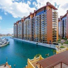 Отель Kennedy Towers - Marina Residences 6 бассейн