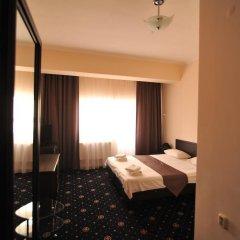 Гостиница Максимус Номер Комфорт с разными типами кроватей фото 21