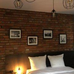 Апартаменты Штенвальд апартаменты Студия с различными типами кроватей фото 11