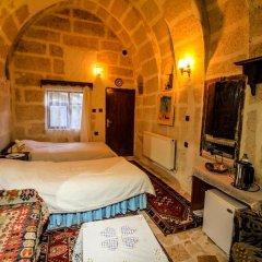 Sofa Hotel 3* Стандартный номер с двуспальной кроватью фото 10