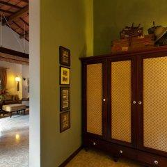 Отель Reef Villa and Spa 5* Люкс с различными типами кроватей фото 29