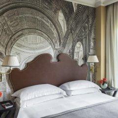 Отель Starhotels Michelangelo 4* Стандартный номер с различными типами кроватей фото 8