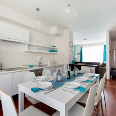 Апартаменты Sun Resort Apartments Улучшенные апартаменты с различными типами кроватей фото 31