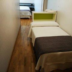 Отель Toctoc Rooms Стандартный номер с различными типами кроватей фото 3