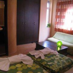 Elegance Hostel and Guesthouse Улучшенный номер с различными типами кроватей фото 3