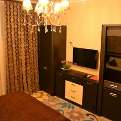 Гостиница Респект удобства в номере