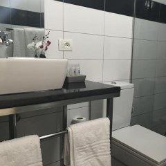 Hotel Relax Dhermi 4* Стандартный номер с различными типами кроватей фото 9
