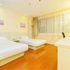 Hanting Hotel Nanchang Railway Station Branch комната для гостей фото 5