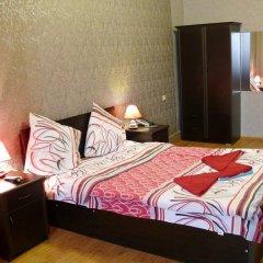 Отель Light House City Center 3* Стандартный номер с разными типами кроватей фото 4