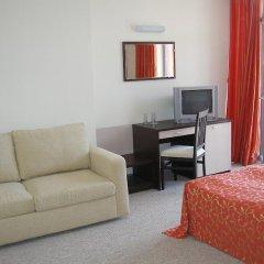 Hotel Tia Maria 3* Стандартный номер с двуспальной кроватью фото 13