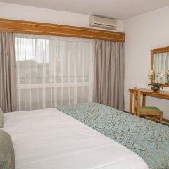 Luna Hotel Da Oura 4* Апартаменты с различными типами кроватей фото 6