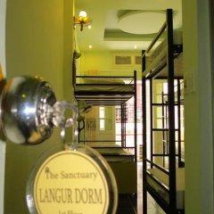 Hanoi Massive Hostel Кровать в общем номере с двухъярусной кроватью фото 9