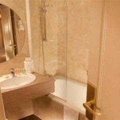 Отель Belloy St Germain 4* Стандартный номер фото 21