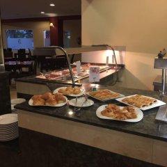Отель Itaca Fuengirola питание фото 3