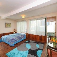 Отель Dondrub Guest House Непал, Катманду - отзывы, цены и фото номеров - забронировать отель Dondrub Guest House онлайн комната для гостей фото 2
