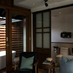Отель CHANN Bangkok-Noi 3* Люкс с различными типами кроватей фото 3