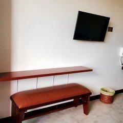 Отель Lanta For Rest Boutique 3* Стандартный номер с различными типами кроватей