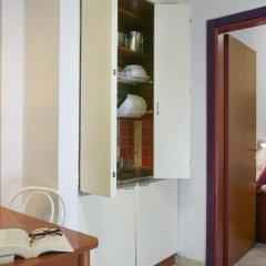 Отель Residence I Girasoli 3* Апартаменты с различными типами кроватей фото 4