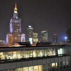 Отель Anton Panorama Apartments Польша, Варшава - отзывы, цены и фото номеров - забронировать отель Anton Panorama Apartments онлайн фото 3