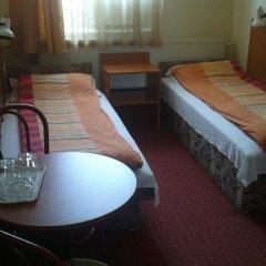 Отель Eitan's Guesthouse 3* Стандартный номер с двуспальной кроватью фото 7