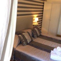Отель Chez Alice Vatican Стандартный номер с различными типами кроватей фото 23