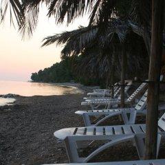 Отель Maria's House пляж