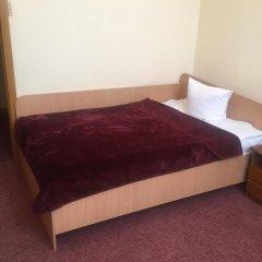 Гостиница Днепр 4* Стандартный номер разные типы кроватей фото 6
