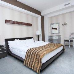 Гостиница Премьер 4* Студия разные типы кроватей фото 3