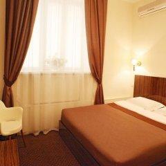 Джинтама Отель Галерея 4* Стандартный номер с двуспальной кроватью фото 4