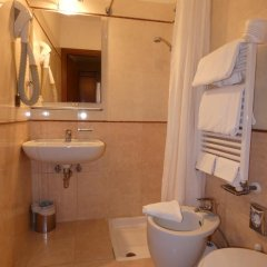 Hotel La Forcola 3* Улучшенный номер с различными типами кроватей фото 17