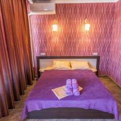 Гостиница Эллада Номер Комфорт с различными типами кроватей фото 2