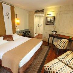 Отель Heritage Avenida Liberdade, a Lisbon Heritage Collection 4* Стандартный номер с различными типами кроватей фото 3
