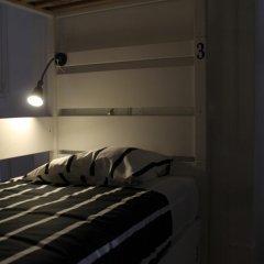 Surf in Chiado Hostel Кровать в общем номере с двухъярусной кроватью фото 6