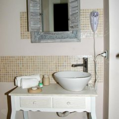 Отель Casa Topazio Сиракуза ванная