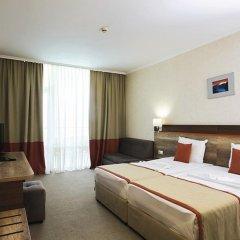 Феста Панорама Отель 4* Стандартный номер разные типы кроватей
