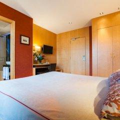 Отель Medinaceli 4* Стандартный номер с двуспальной кроватью фото 9