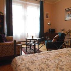Отель Appartment Nezamyslova II удобства в номере
