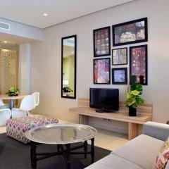 Отель Pestana Casablanca 3* Люкс с двуспальной кроватью фото 2