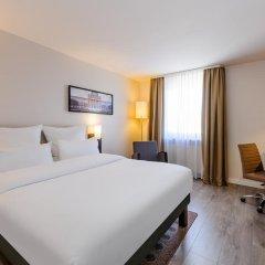 Mercure Hotel München Süd Messe 3* Стандартный номер с различными типами кроватей фото 6