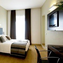 Trevi Collection Hotel 4* Улучшенный номер с различными типами кроватей фото 4