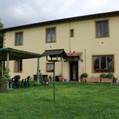 Отель Fattoria Tabarrino Ареццо фото 2