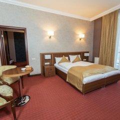 Amberd Hotel 3* Семейный номер Делюкс разные типы кроватей фото 17